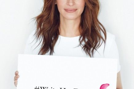 Write Her Future: Lancôme launches an extensive literacy program for women around the world