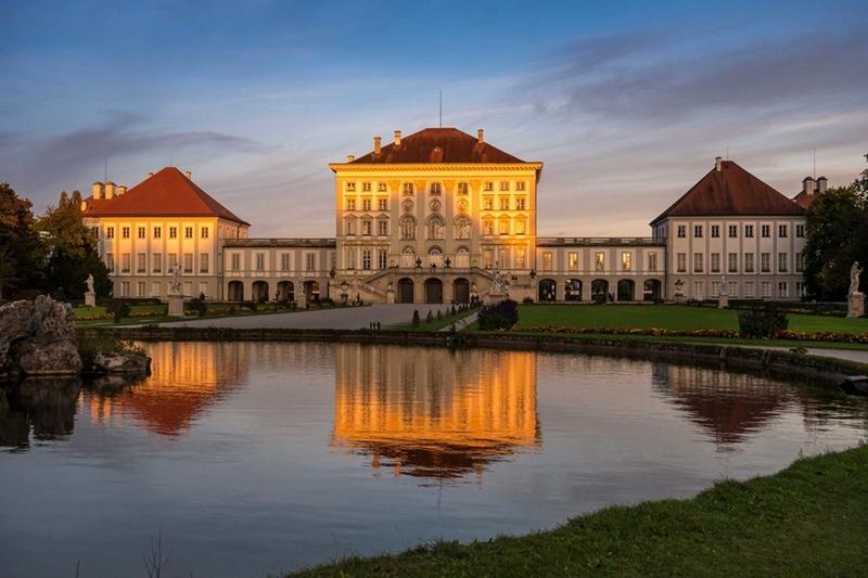 Langham Nymphenburg Residence debut-