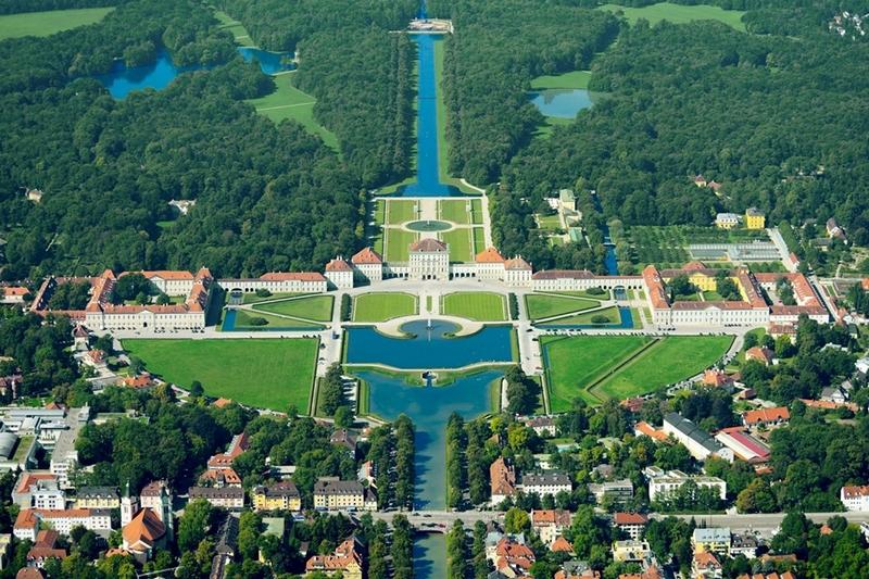 Langham Nymphenburg Residence debut 2019