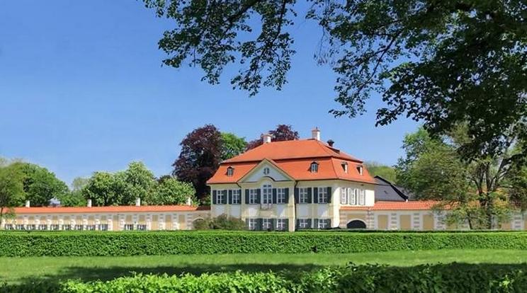 Langham Nymphenburg Residence debut