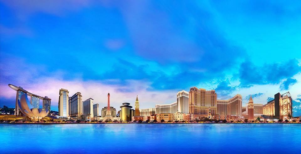 Las Vegas Sands Properties 2019