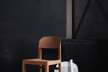 Danish designer Cecilie Manz, the advocate of warm minimalisme, named Designer of the Year 2018 by Maison & Objet 2018