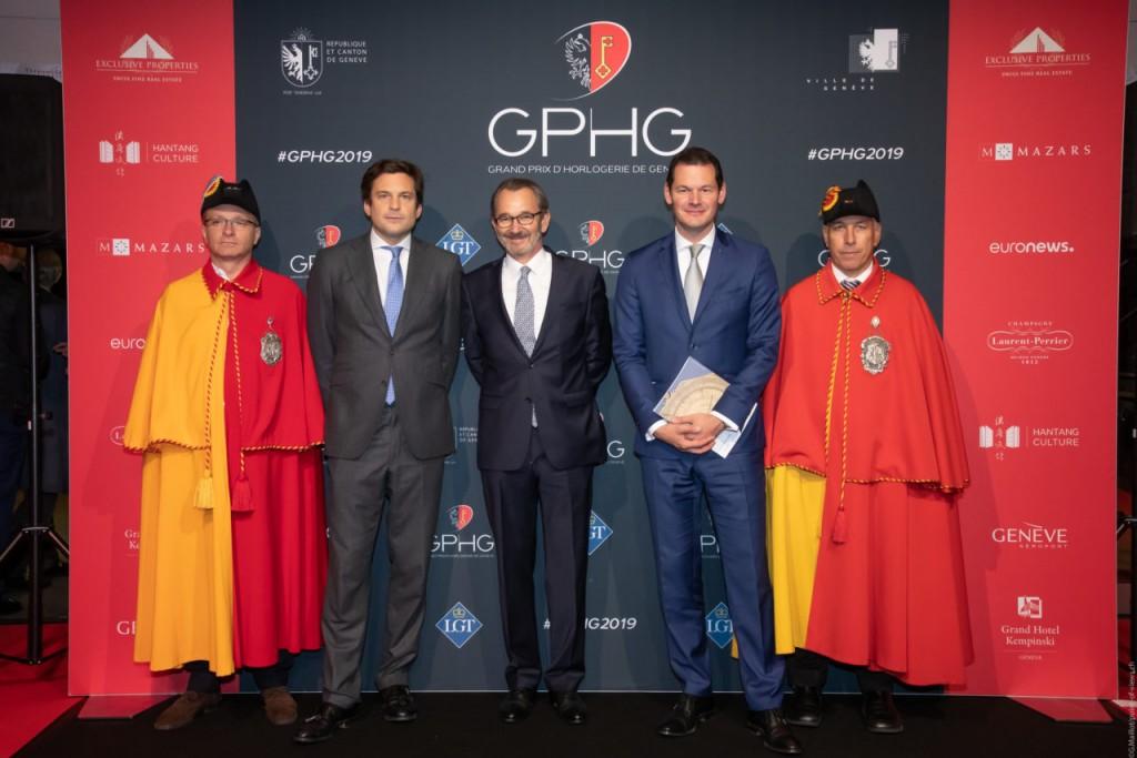 Laurats_GPHG 2019 winners-