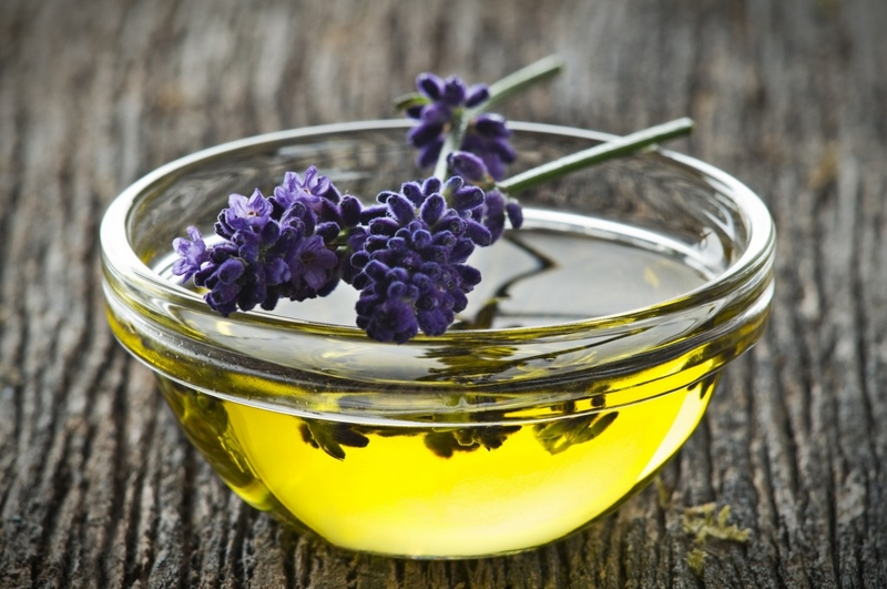 Lavender miracles