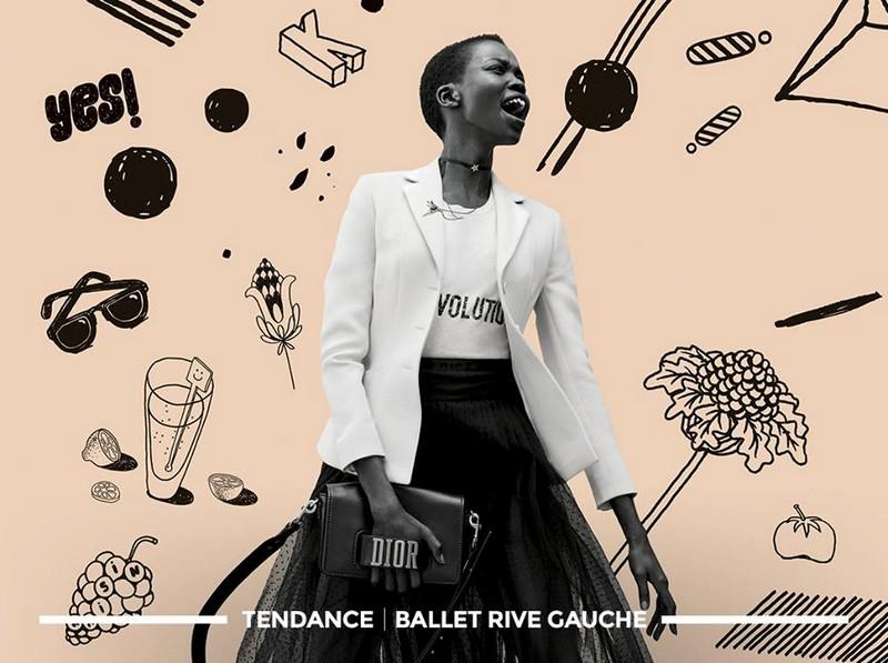 Le Ballet Rive Gauche