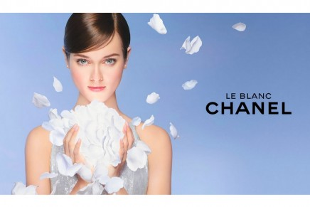 Chanel testing the e-commerce approach