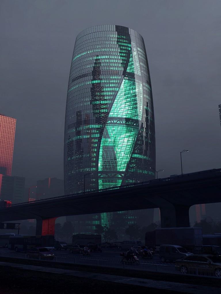 Leeza Soho Beijing 2017