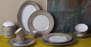 Legle Carbone Bronze Collection