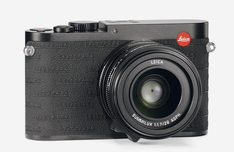 Leica M10 in silver and black chrome options