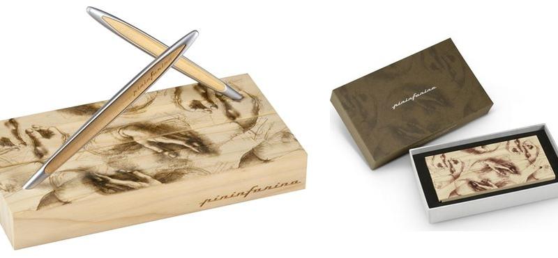 Leonardo 500th Collection-