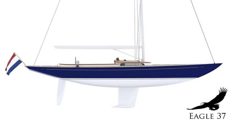 Leonardo Yachts Eagle 37 at boot 2019-