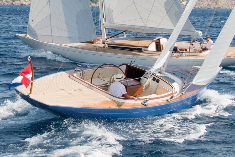 Leonardo Yachts regatta