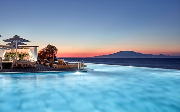 Lesante Blu Exclusive Beach Resort Greece