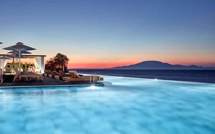 Lesante Blu Exclusive Beach Resort Greece