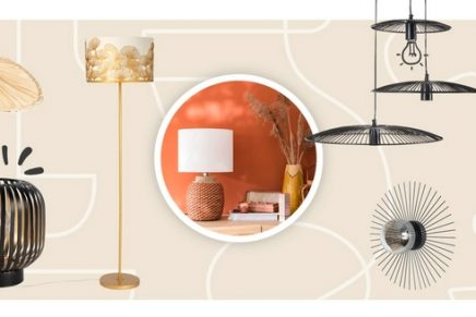 The bright stuff: a guide to interior lighting