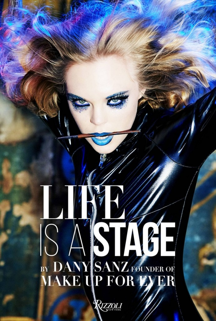 Life is a stage book