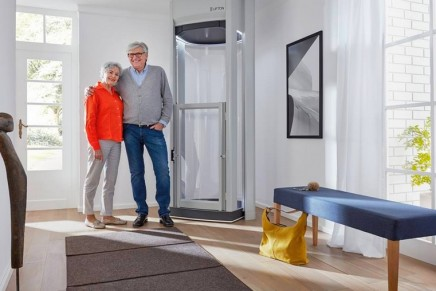 The True Cost of Installing A Home Elevator
