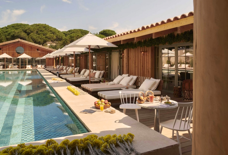 Lily of the Valley hotel is making a splash in Saint-Tropez-2019-04
