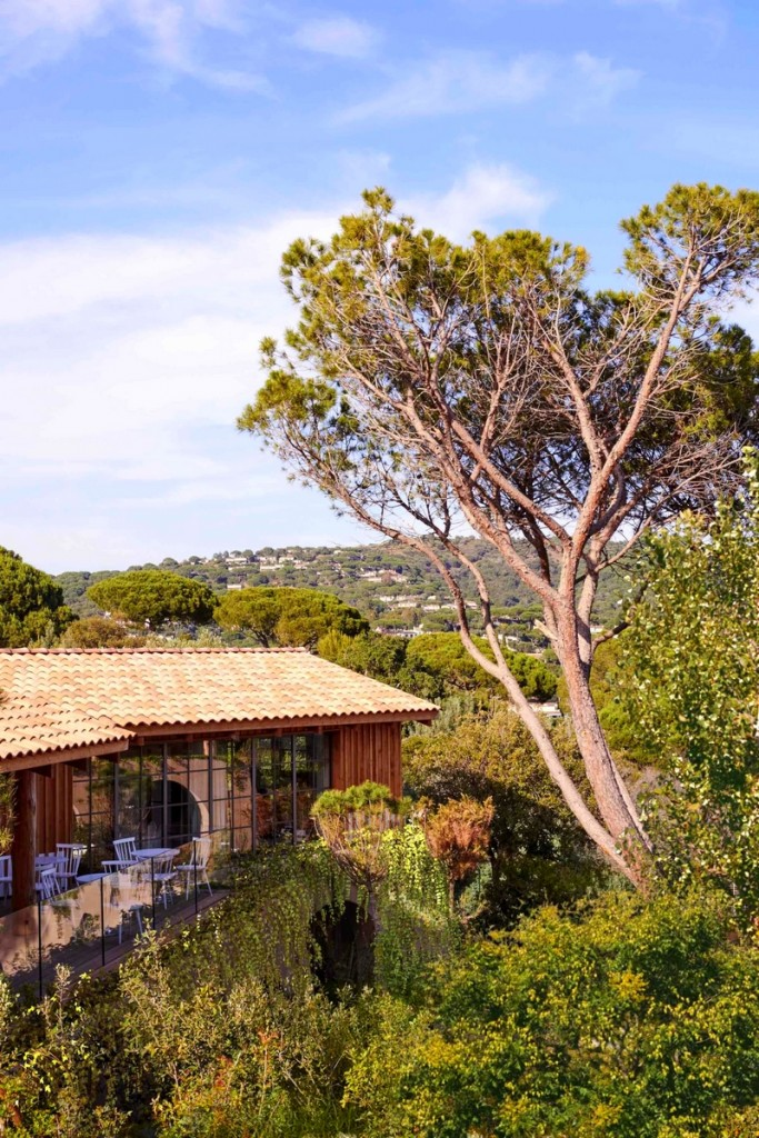 Lily of the Valley hotel is making a splash in Saint-Tropez-2019