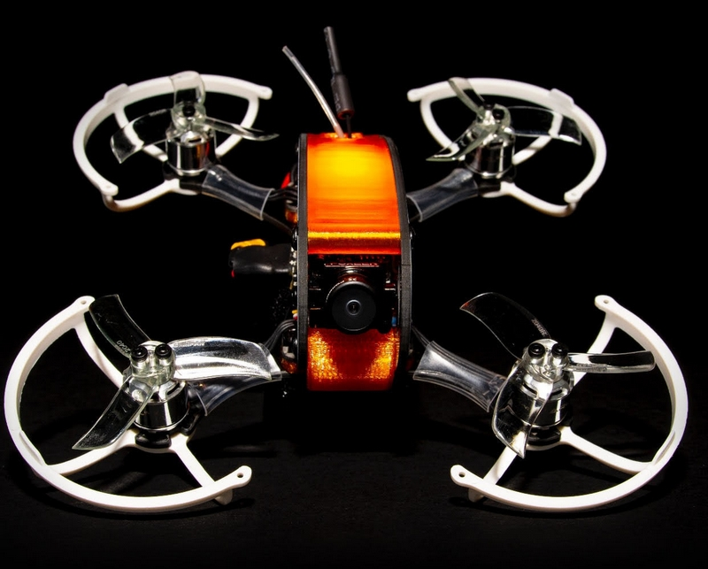 Limited Edition Racing Drones