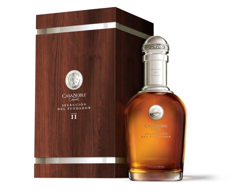 Limited Edition Reserve Casa Noble Selección del Fundador Volume II $1,499 Bottle-