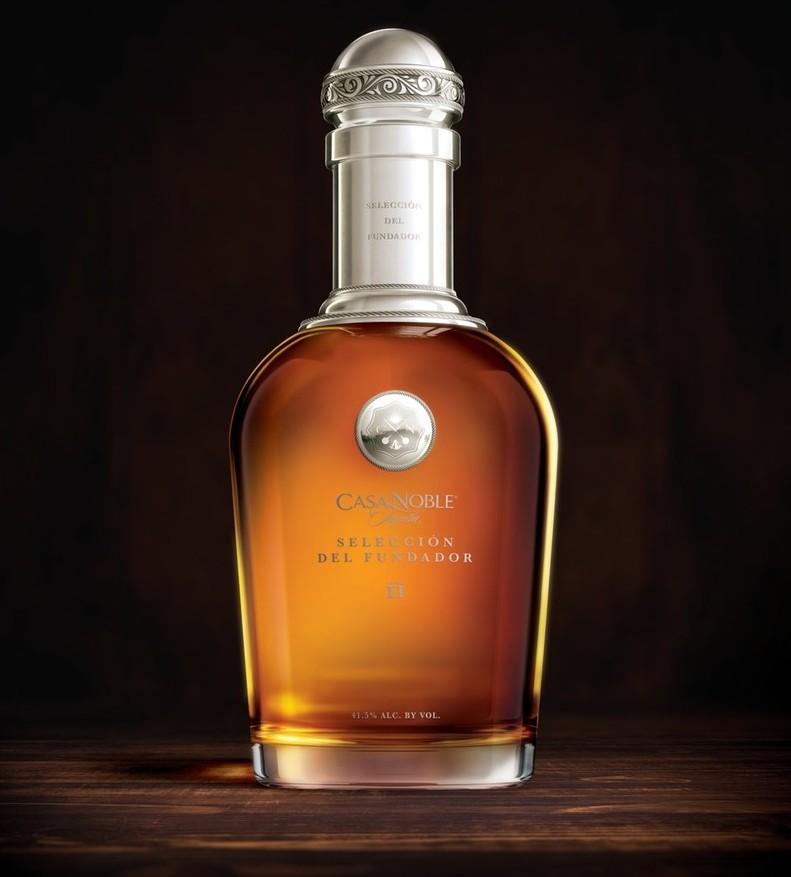 Limited Edition Reserve Casa Noble Selección del Fundador Volume II $1,499 Bottle