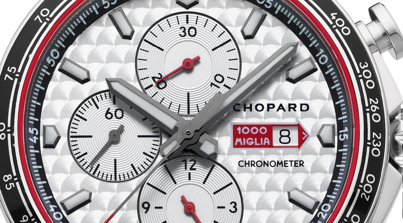 Limited Mille Miglia 2017 Race Edition by Chopard