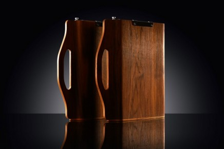 Limited edition Wooden Case for Macbook