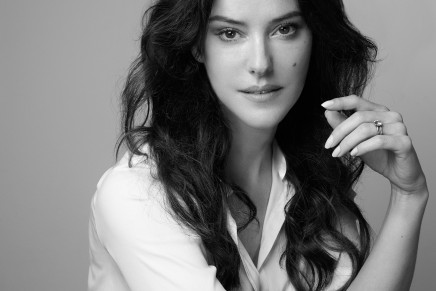 Lisa Eldridge, ex Chanel, announced as Lancome's new Makeup Creative Director