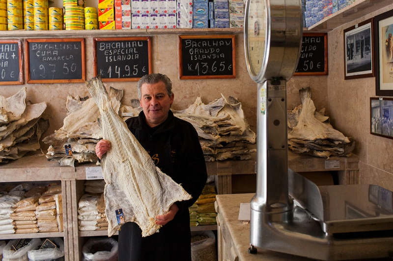 Lisbon culinary walks 2019