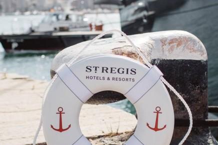 St. Regis is bringing the iconic brand to Australia