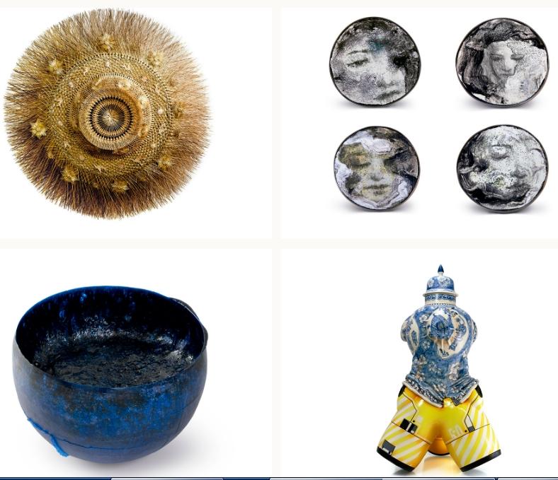 Loewe Craft Prize 2017- finalists