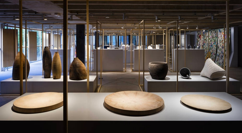 Loewe Craft Prize has announced its first winning entries