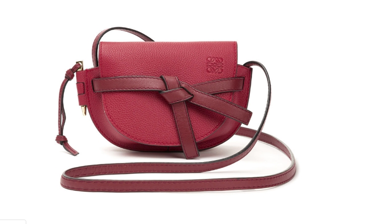 Loewe Gate Bag collection - 2019
