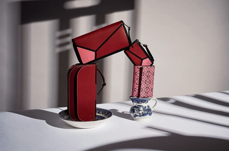 Loewe Mackintosh Collection-