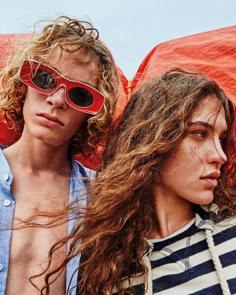 Loewe Paula's Ibiza Capsule - photographer Gray Sorrenti-2019-