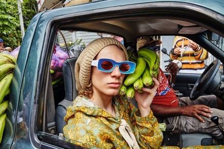 Loewe x Paula's Ibiza Capsule 2019 tells the story of Balearic culture