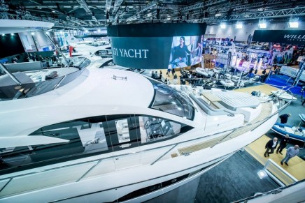We're going to need a bigger boat: UK yacht makers buoyant as buyers cash in on Brexit