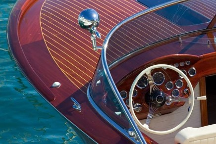 Over 35 high-end boats are set to make their debut at the 2018 London Boat Show