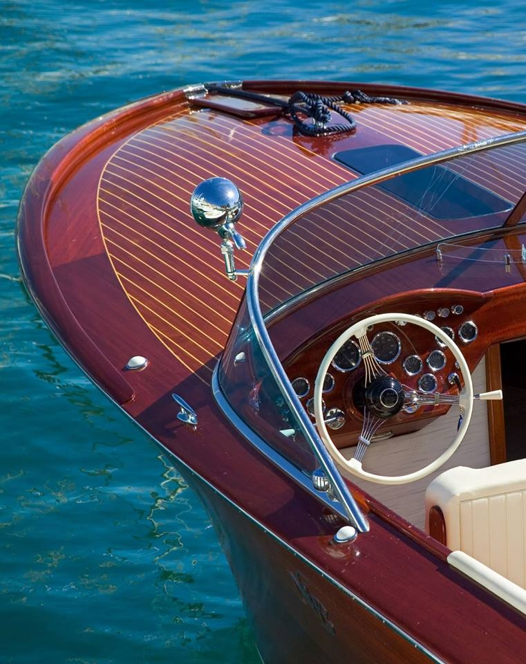 London Boat Show 2018 will showcase a carefully curated Classic Boat Collection