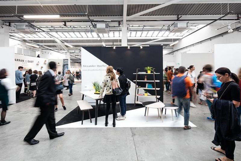 London Design Fair Gallery