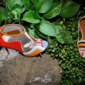London Fashion Week Malone Souliers SS18