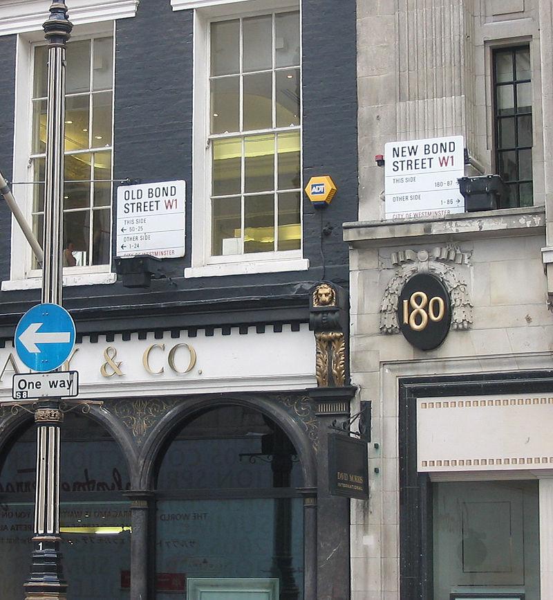 London-NewBond-Street