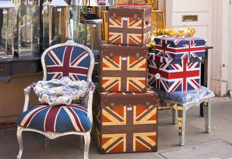 London shopping visitbritain an insider guide