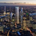 London to remain a 'magnet for global superrich despite Brexit