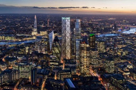 London to remain a 'magnet for global superrich despite Brexit'