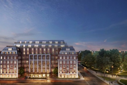 Luxury residences in Mayfair to open as first Four Seasons standalone residential project