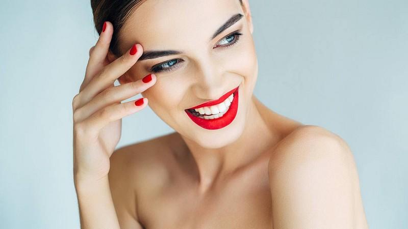 Lorealred-lipstick