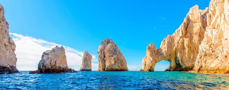 Los Cabos Resorts - 001