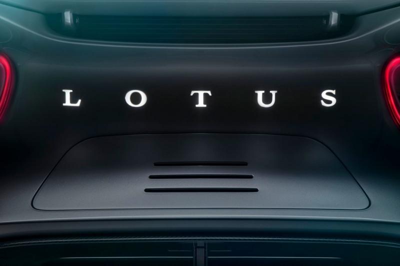 Lotus Type 130